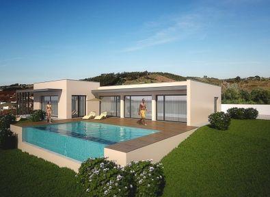 Immobilier Portugal : Maison/Villa 10 chambres construction moderne